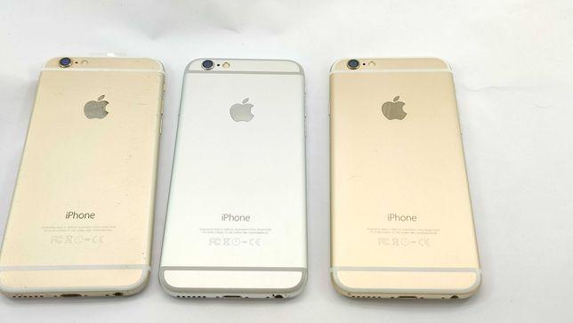 iPhone 6 Silver Gold 16Gb 64Gb