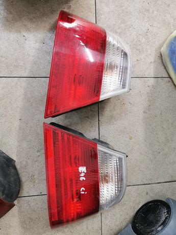 Stop / Tripla stânga dreapta BMW E46 coupe sau cabrio