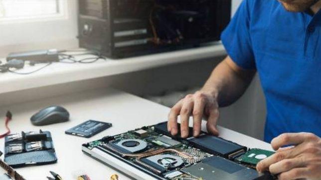 Reparatii laptop ieftin..