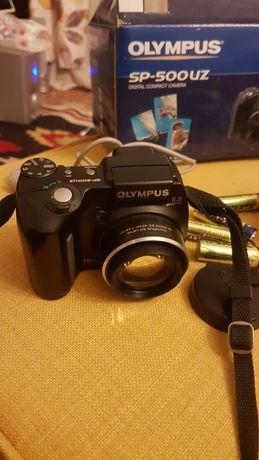 Aparat foto Olympus SB 500UZ