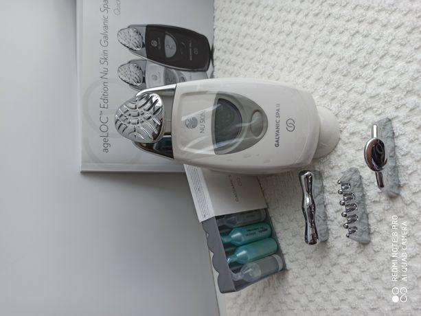 Косметический прибор для проведения СПА-процедур в домашних условиях