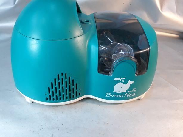Aerosoli Nebulizator funcționează Original cu toate accesoriile
