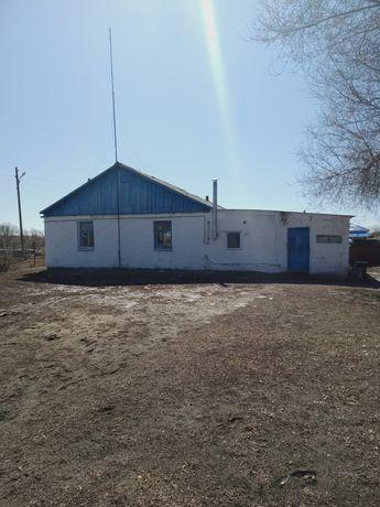 Дом в Алгинском районе,посКайындысай