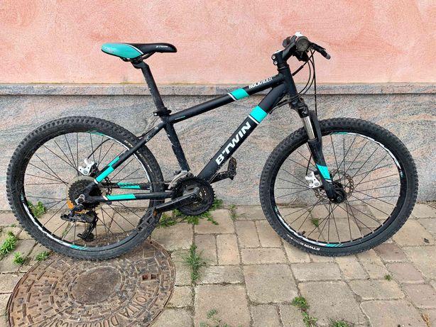 """Bicicleta MTB BTWIN Rockrider 700-24"""""""