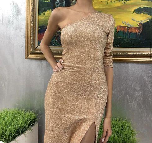Продам шикарное платье, 42 размер