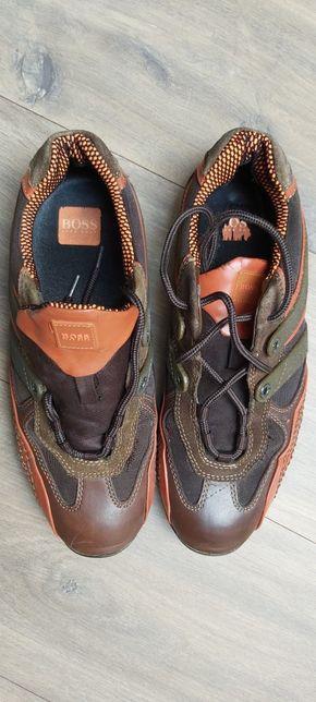 Pantofi Hugo Boss
