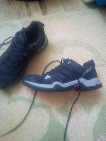 Papuci sport adidas terrex, mărimea 33