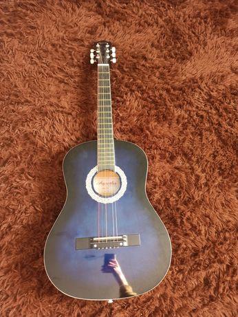 Продам гитару Agnetha