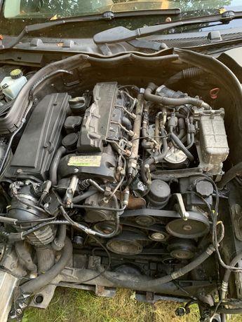 Motor mercedes 2.2 diesel