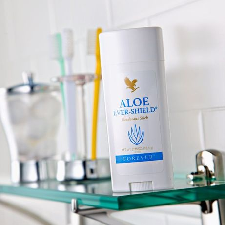 Deodorant Aloe Ever Shield Forever