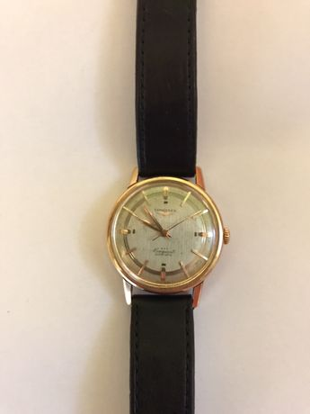 Vând ceas din aur 18k