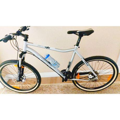 Велосипед author agang Gangsta 6.0(Cube,merida,trek,scott,centurion,