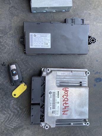 Kit pornire bmw e90 e91 e92 e87 318d 118d n47d20a 143cp euro4