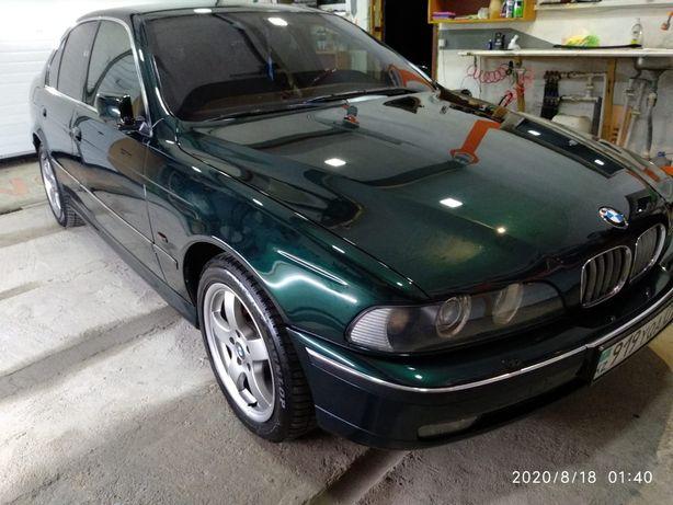 BMW 5 серия e 39 продаю