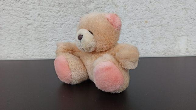 Plus urs ursuleț teddy jucarie forever friends bej roz fete fetițe