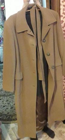 Продам пальто натуральное
