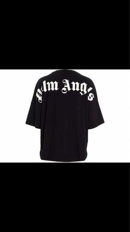 Мъжка тениска-Palm Angels