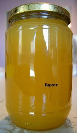 Пчелен мед от производител