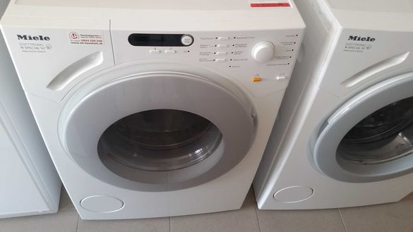 Пералня MIELE Softtronic W SPECIAL S2