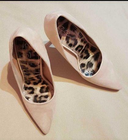 Дамски обувки 36 номер