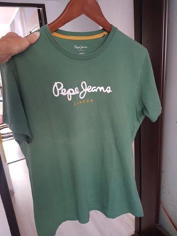 Tricou barbati Pepe Jeans L original