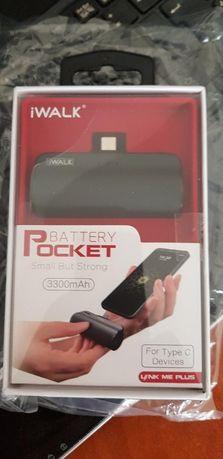 Baterie externă Iwalk