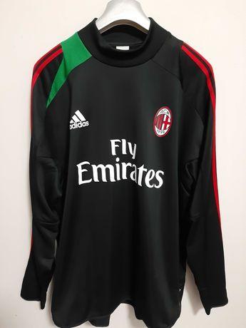 Футболни блузи Real Madrid, Milan, Juventus