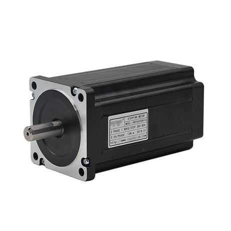Стъпкови мотори - Стъпков серво мотор - CNC - ЦНЦ