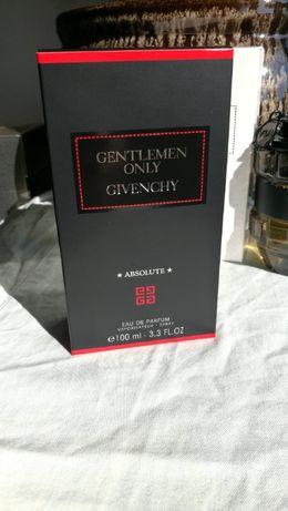 Eau de parfum Givenchy Gentlemen only Absolute 100 ml