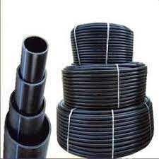 Трубы ПНД пластиковые капельное орошение полив канализация