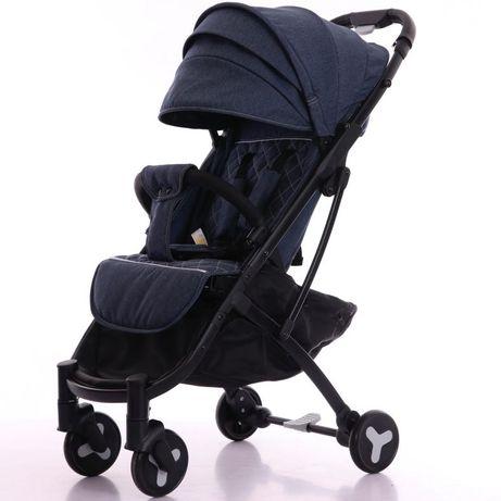 Прогулочная коляска Mstar, YoyoTC (Babytime, Yoyo) ОРИГИНАЛ с гаранти