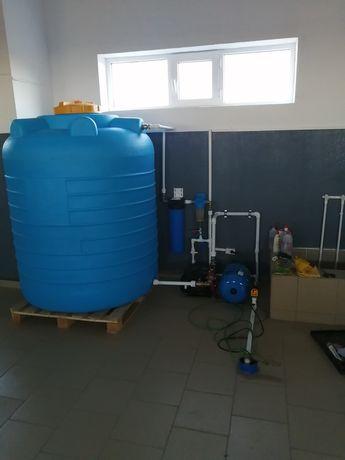 Сантехник, чистка канализации, бурение скважин
