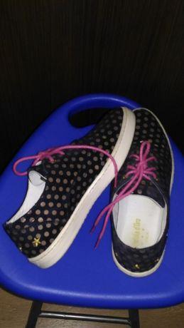 Pantofola d'Oro кецове,Marco Tozzi обувки с дантела