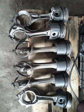 Set motor DAF 105 euro 5