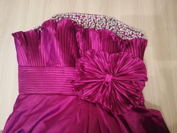 НОВОЕ! Продам вечернее платье в пол