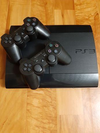PS 3, Sony playstation 3 super slim