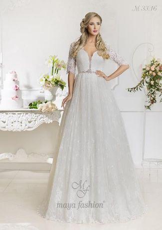 Rochie de mireasa Maya Fashion