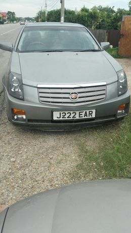 Cadillac CTS 2006 pt piese