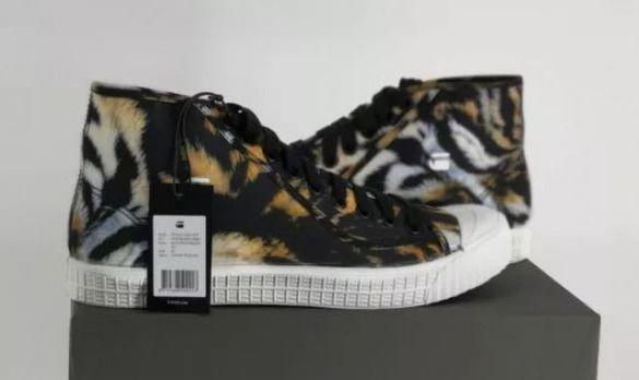 -60% G-Star 43,45, нови, оригинални мъжки спортни обувки