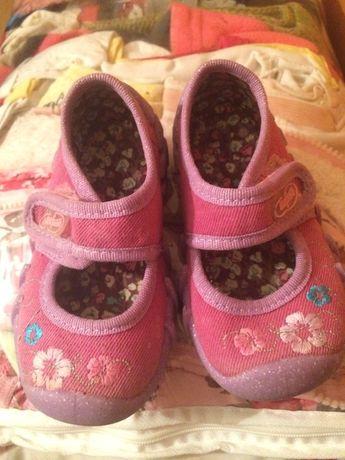 детски пантофи 20 номер