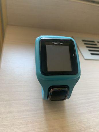 Часовник TomTom Multisport Cardio използван веднъж