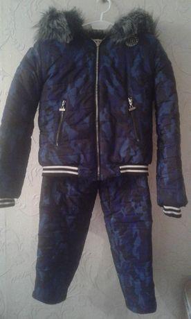 Продаю Лыжный костюм