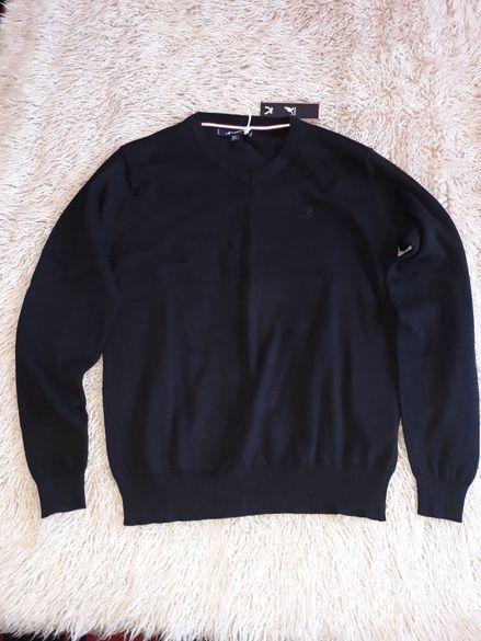 Мъжки пуловер Kangol