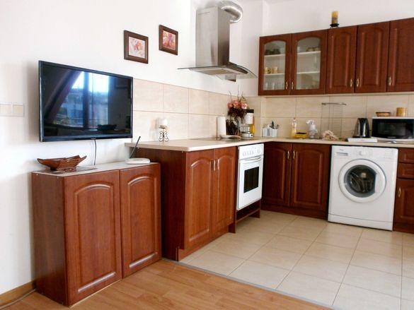 Апартамент за гости над Св. Константин и Елена