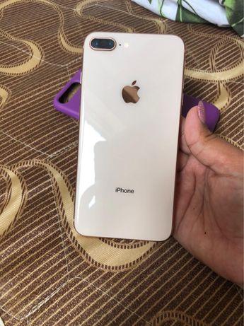 Продам iPhone 8плюс 128Гб