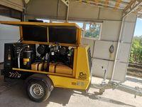 Inchiriem Motocompresoare: Kaeser M 80 + AtlasCopco XAS 56