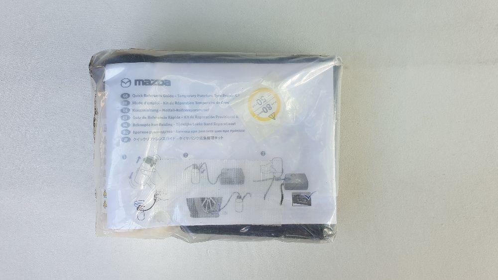 Compresoare auto + Kit pana (01/01/2026) noi originale Mazda CX-3