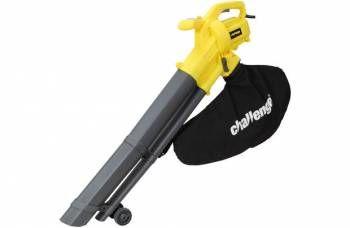 Електрически издухвач прахосмукачка Challange 5992089, 2600W