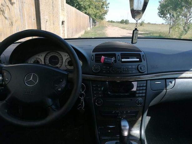 Vand / Schimb Mercedes