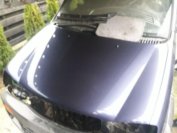 Capota- aripa-grila radiator-bara fata spate Daihatsu Terios 1998-2001
